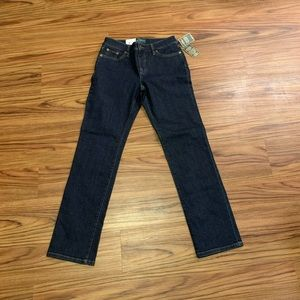 ✨NEW✨ Ralph Lauren Women's Petite Blue Jeans